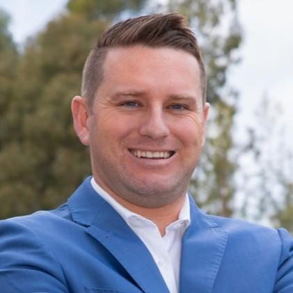 Byron Van Gisborne avatar