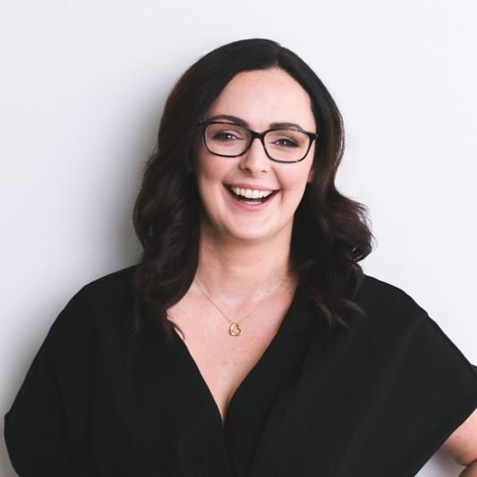 Laura Frazer avatar